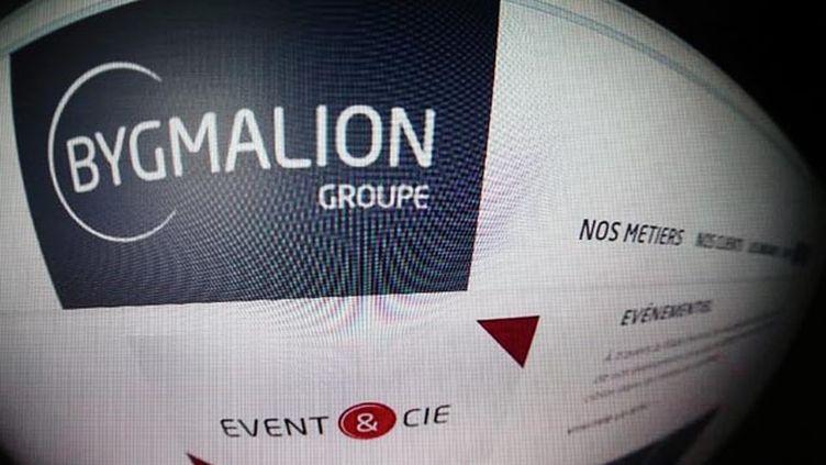 (Guy Alvès, un des fondateurs de Bygmalion a confié au juge qu'il y avait eu un maquillage des comptes de campagne de Sarkozy © Maxppp)