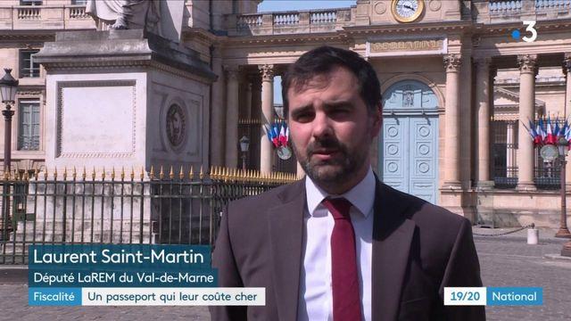 Fiscalité : la double nationalité franco-américaine coûte cher