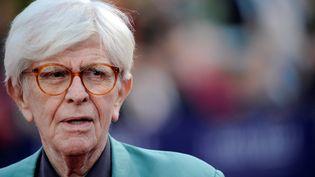 Henry Chapier est mort à l'âge de 85 ans. (DAMIEN MEYER / AFP)