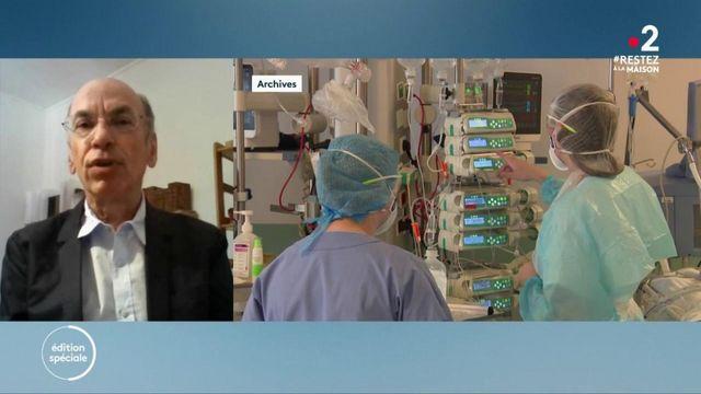 Coronavirus : la France a-t-elle atteint le plateau épidémique ?