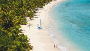 """90% des Chinois impliqués dans ces """"Offshore Leaks"""" ont placé leur fortunes aux îles Vierges britanniques, un paradis fiscal des Antilles. (BORCHI-ANA  / ONLY WORLD)"""