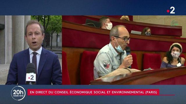 Climat : la convention citoyenne soumettra 149 propositions au gouvernement