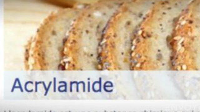 ES Chips : attention à l'acrylamide