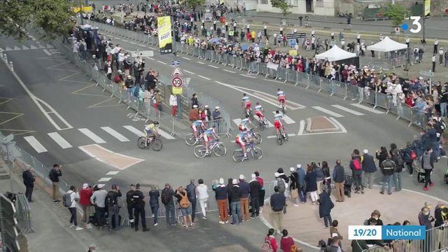 Tour de France : les 184 coureurs s'élanceront de Brest