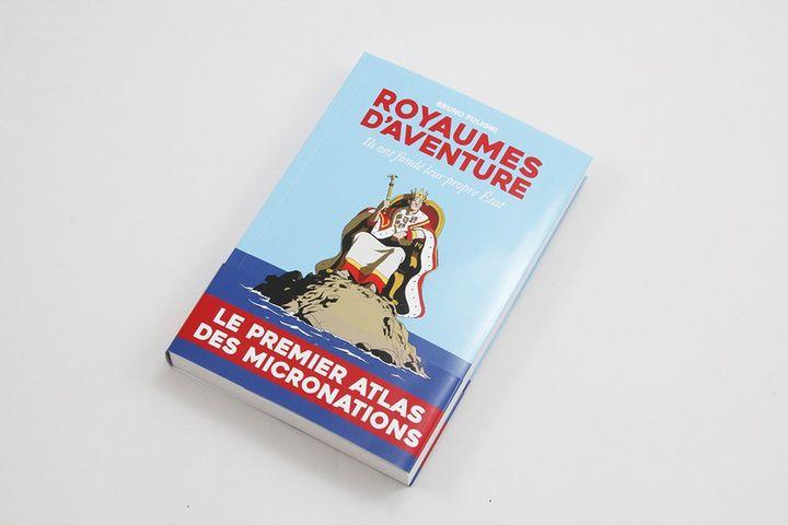 (Editions Les Arènes)