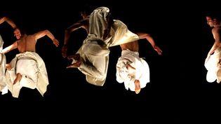 """""""Ce que le jour doit à la nuit"""" de Hervé Koubi  (Lou Damars)"""