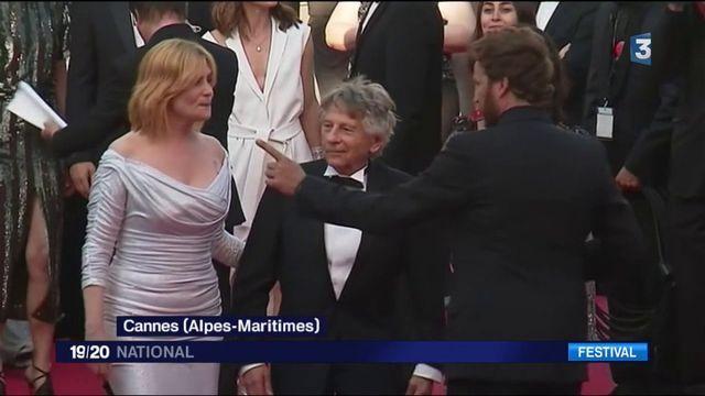 Festival de Cannes : le retour de Roman Polanski
