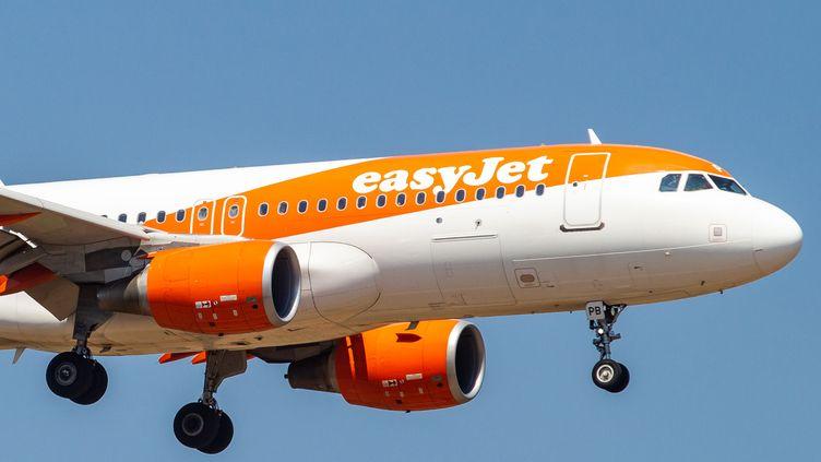 Easyjet va reprendre ses vols entre Londres et Hammamet en Tunisie, après une absence de cinq ans due à l'attentat de Sousse. (NICOLAS ECONOMOU / NURPHOTO)