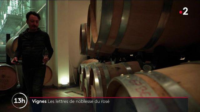 Vins : le Var voit la vie en rosé