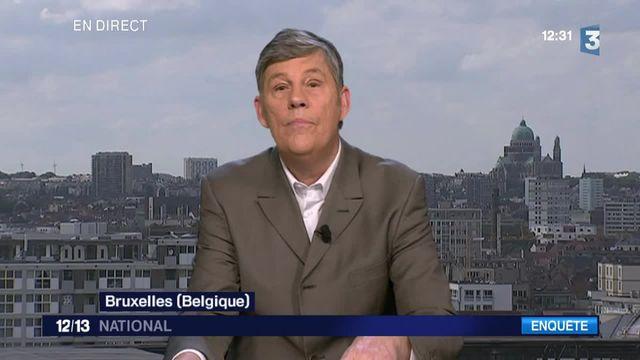 Attentats de Paris : une empreinte de Salah Abdeslam et des traces d'explosifs trouvées en Belgique