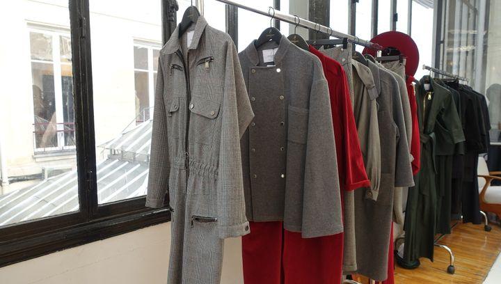 Designers Apartment, mars 2016 : les combinaisons de Carolina Ritzler Désigner  (Corinne Jeammet)