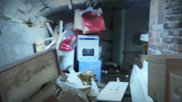 Rhône-Alpes : les orages ont provoqué de nombreux dégâts (FRANCE 2)