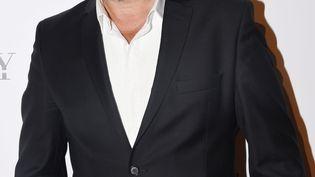 Daniel Lévi à Cannes (Alpes-Maritimes) le 10 mai 2018 (P. LYAUTEY / MAXPPP)