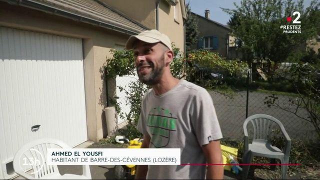 Objectif campagne : une famille de l'Île-de-France à la Lozère