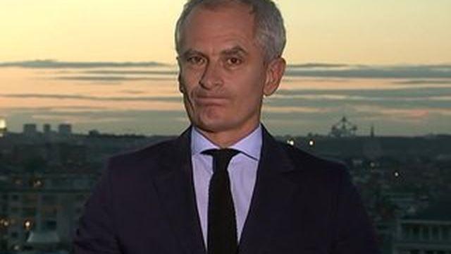 La Commission européenne gênée face à la crise migratoire en Hongrie