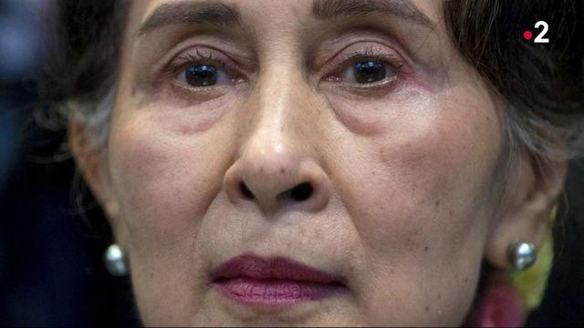 Coup d'État en Birmanie : Aung San Suu Kyi arrêtée par les militaires