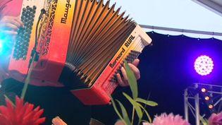Faute de bals populaires en raison de la crise sanitaire, les accordéonistes n'ont plus de travail (France Télévisions / France 3 Limousin)
