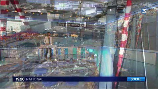 Saint-Nazaire : inquiétude autour du repreneur des chantiers navals