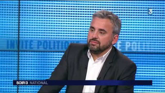 """Présidentielle : """"Il faut rester fidèle à nous-mêmes"""" déclare Alexis Corbière"""