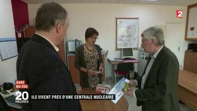 Présidentielle 2017 : ces Français qui vivent près d'une centrale