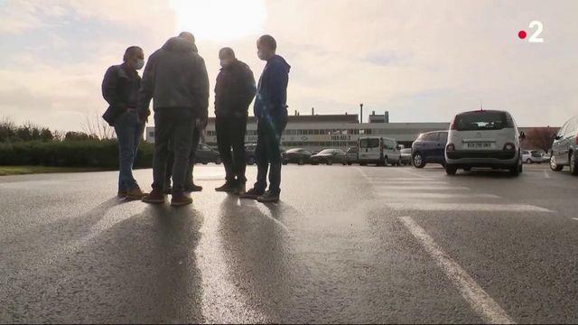 Automobile : Renault se sépare des fonderies de Bretagne