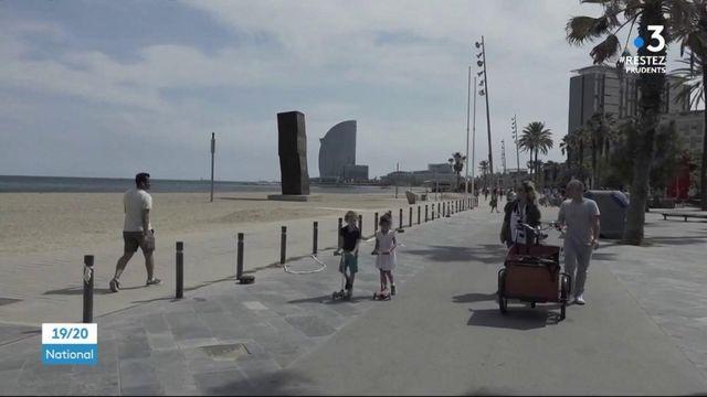 Déconfinement : l'Espagne rouvre progressivement ses cafés et restaurants