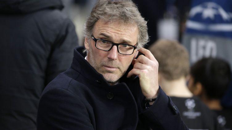 Laurent Blanc bientôt de retour sur le banc ? (KENZO TRIBOUILLARD / AFP)