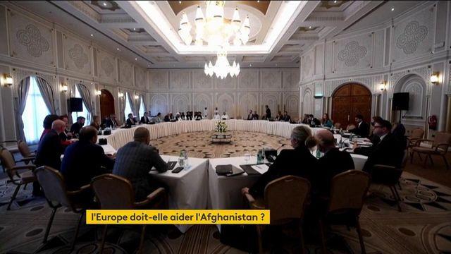 Diplomatie : les Occidentaux doivent-ils aider les talibans ?