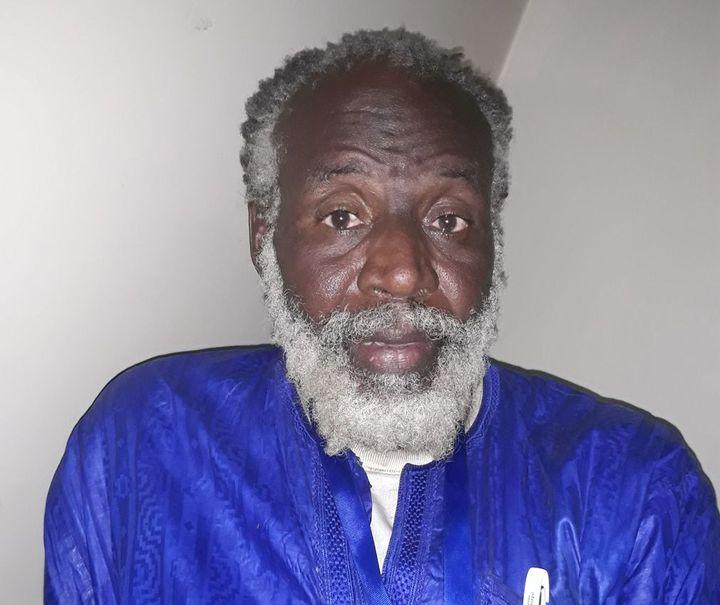 Aldiouma Cissokho assure la coordination des organisations des réfugiés mauritaniens au Sénégal. (Photo/A.Cissokho)