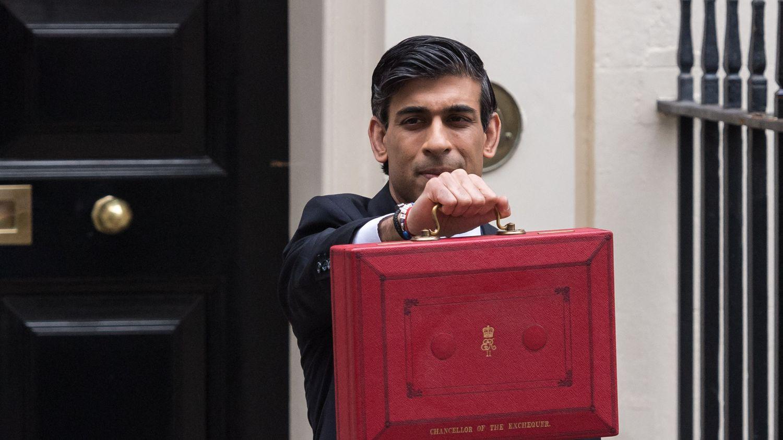 Covid-19 : le Royaume-Uni va augmenter l'impôt sur les sociétés pour financer les aides liées à la crise - franceinfo