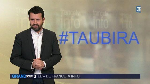 Taubira : le +