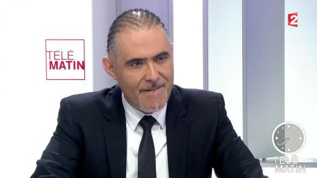 """Les 4 Vérités : """"La présidente"""", Donald Trump... François Durpaire fait le point"""