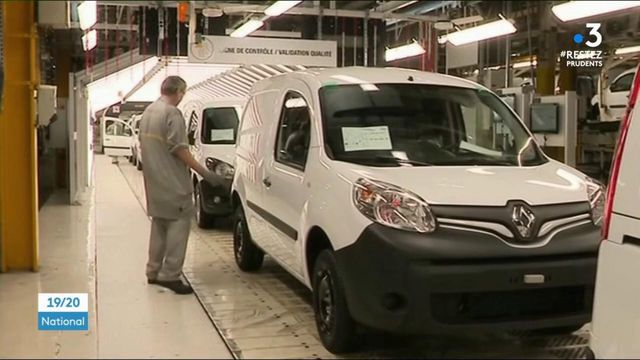 Renault : la direction et les syndicats parviennent à un accord