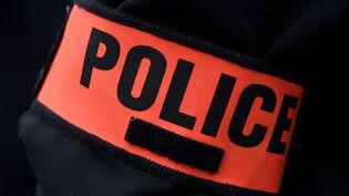 Illustration image police (ALEXANDRE MARCHI / MAXPPP)