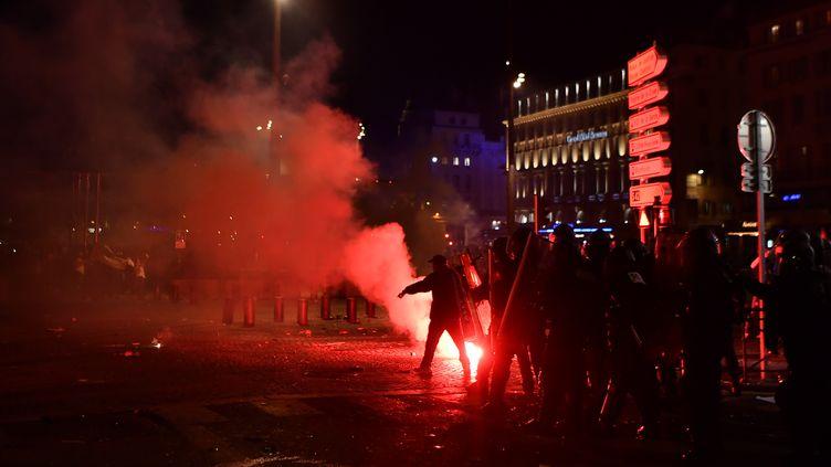 (BERTRAND LANGLOIS / AFP)