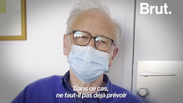 """11 questions très directes sur les vaccins que vous avez posées à Alain Fischer, le """"monsieur vaccin"""" français."""
