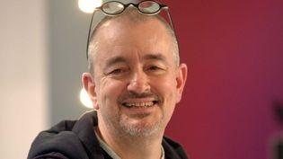 """Réalisateur, producteur, artiste plasticien... Jean-Jacques Beineix est un """"touche-à-tout"""".  (TPS/DURAND FLORENCE/SIPA)"""
