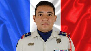 Le caporal-chef Romain Salles de Saint Paul. (MINISTERE DES ARMEES)