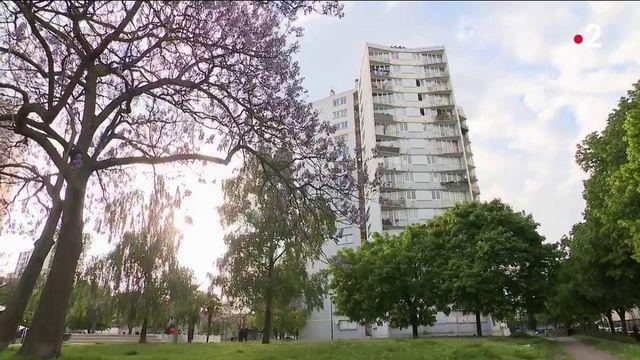 Ivry-Sur-Seine : une adolescente de 17 ans tuée