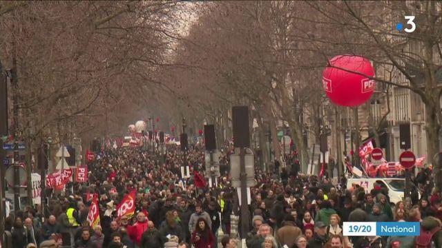 Manifestations : qu'en pensent les Français ?