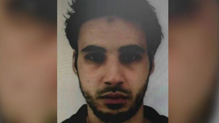 Cherif Chekatt a été tué par la police48 heures après avoir perpétré l'attentat à Strasbourg en décembre 2018. (AFP)