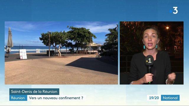 Covid-19 : de nouvelles mesures mises en place à la Réunion