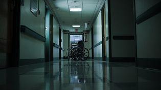 En moyenne, chaque praticien hospitalier a cumulé six mois de RTT depuis la mise en place des 35 heures. (MORTEN SMIDT / AFP)
