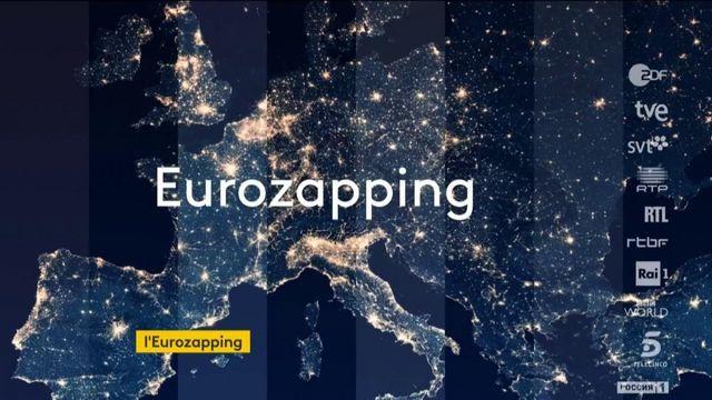 Eurozapping : confinement en Pologne, vaccination au Royaume-Uni et retour des touristes en Islande