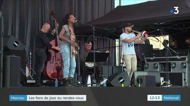 Jazz in Marciac : : les amateurs sont au rendez-vous