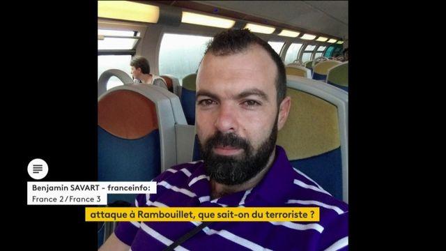Attaque à Rambouillet : le profil de l'assaillant se précise
