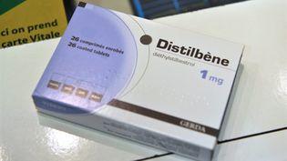 Selon une étude épidémiologique, le Distilbène a des effets sur les garçons de la 3e génération. (AFP / Miguel Medina)