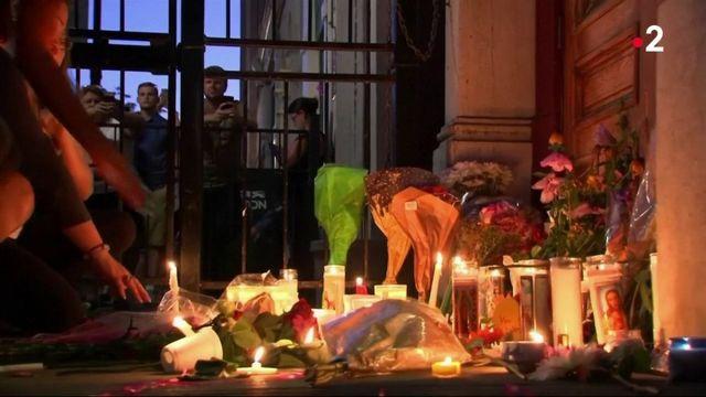 Tuerie d'El Paso : les États-Unis découvrent le visage des 20 victimes