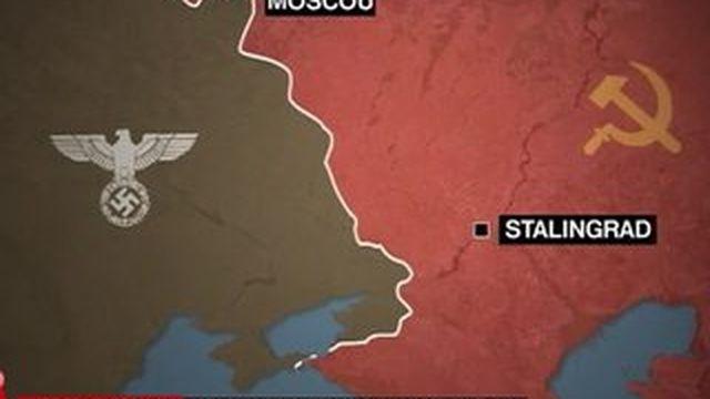 Retour sur la bataille de Stalingrad