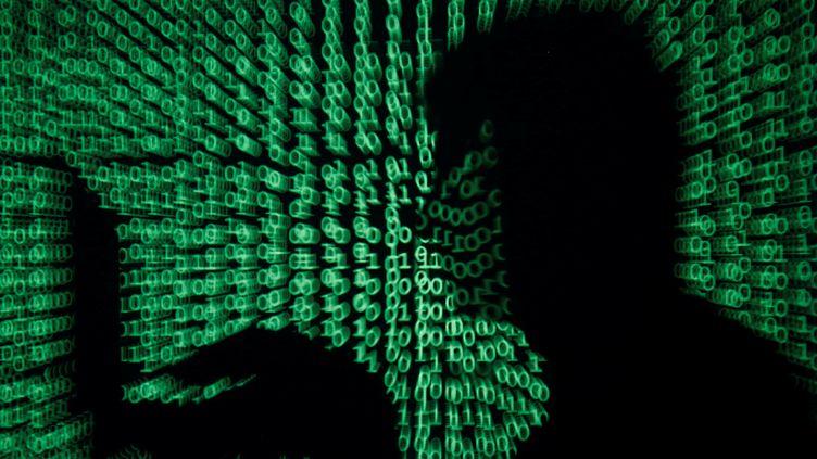 Un organisme de recherche spécialisé dans l'intelligence artificielle a annoncé,le 14 février 2018, que son programme,baptisé GPT-2, resterait confidentiel de peur qu'il tombe entre de mauvaises mains. (KACPER PEMPEL / REUTERS)